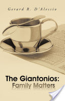 The Giantonios: Family Matters