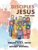 The 12 Disciples of Jesus