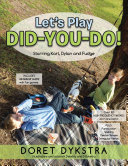 Lets Play DIDYOUDO!