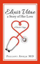 Elixir Vitae a Story of Her Love