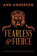 FEARLESS AND FIERCE
