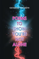 Poems to Show Youre Not Alone