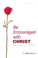 Be Encouraged with Christ