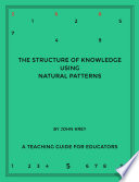 Structure Of Knowledge Using Natural Patterns : A Teaching Guide For Educators
