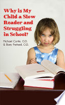 Why Is My Child a Slow Reader and Struggling in School