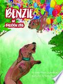 Benzie the Balloon Dog