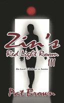 ZINS RED LIGHT ROOM II