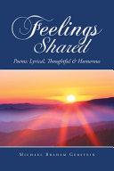 Feelings Shared
