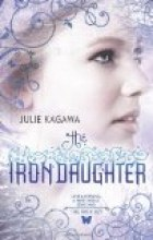 THE IRON DAUGHTER: THE IRON FREY SERIES