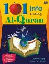 101 Info About Al-Quran