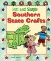 Fun and Simple Southern State Crafts