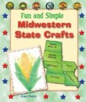 Fun and Simple Midwestern State Crafts