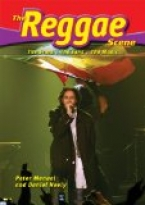 The Reggae Scene