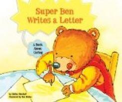 Super Ben Writes a Letter