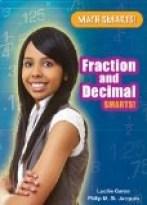 Fraction and Decimal Smarts!