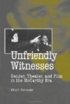 UNFRIENDLY WITNESS