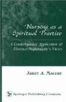 Nursing as a Spiritual Practice