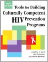 Tools for Building Culturally Competent HIV Prevention Programs