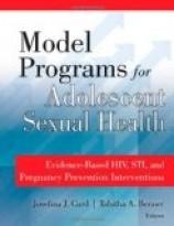 Model Programs for Adolescent Sexual Health
