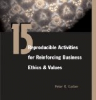 15 Reproducible Assessments for Business Ethics & Values