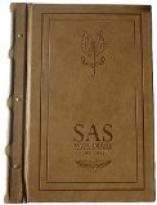 SAS WAR DIARY 141-1945
