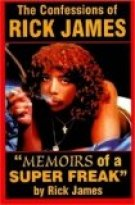 THE CONFESSIONS OF RICK JAMES