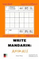 WRITE MANDARIN: ANIMALS