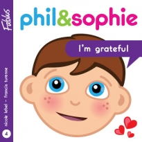 Phil & Sophie : I'm grateful