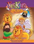 YesKids Bible Stories - About Prayer