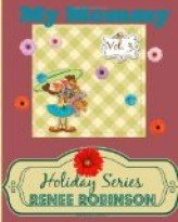 My Mommy (Holiday Series) (Vol 3)