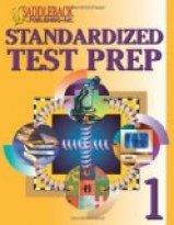 Standardized Test Prep 1