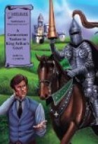 A Connecticut Yankee in King Arthur's Court-Illustrated Classics-Book