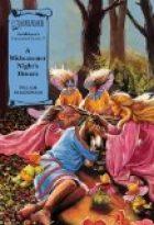 A Midsummer Night's Dream- Graphic Shakespeare-Book