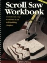 Scroll Saw Workbook 2nd Edition