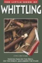Little Book of Whittling, The