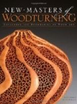 New Masters of Woodturning (SC)