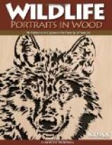 Wildlife Portraits in Wood