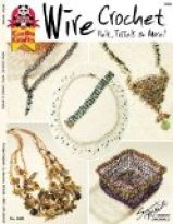 Wire Crochet Knits, Tassels & More