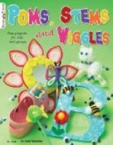 Poms, Stems and Wiggles