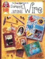 Scrappin' With Wire