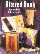 Altered Book - Special Effects