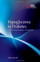 HYPOGLYCEMIA IN DIABETES: