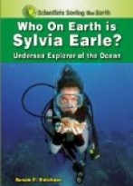 Who on Earth is Sylvia Earle?