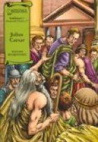 Julius Caesar- Graphic Shakespeare-Book