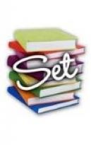 Basic English Grammar Sample Set
