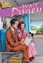 Walt Disney- Graphic Biographies