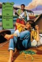 Huckleberry Finn (Illus. Classics) HARDCOVER