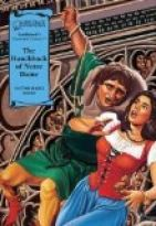 The Hunchback of Notre Dame (Illus. Classics) HARDCOVER
