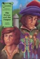 The Prince and the Pauper (Illus. Classics) HARDCOVER