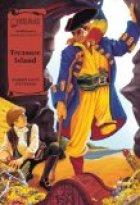 Treasure Island (Illus. Classics) HARDCOVER
